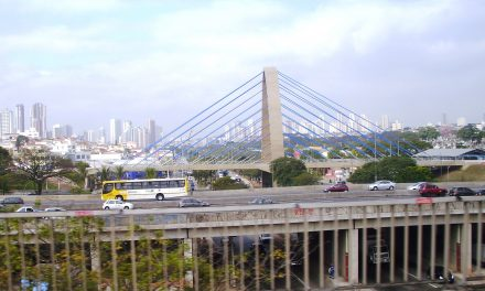 Por que a Ponte Estaiada da Zona Leste não ficou pronta ainda