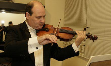 Tosse x papel de bala: o que irrita mais o músico de uma orquestra?