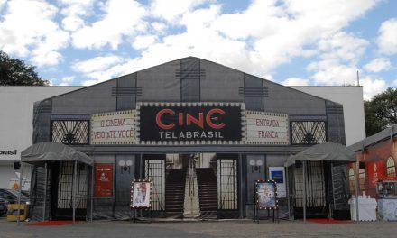 Cine Tela Brasil estaciona no Bom Retiro na quinta-feira