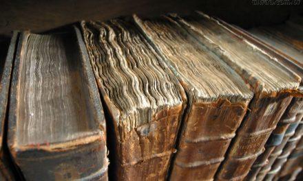 Quanto vale um livro antigo? Pergunte aos especialistas