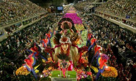 Como funciona o patrocínio das escolas de samba
