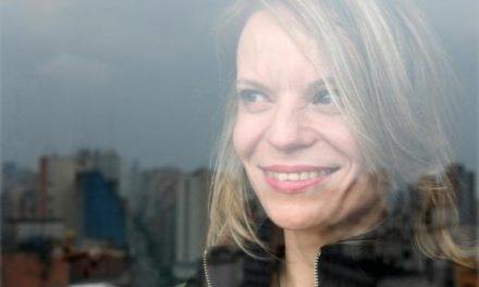 Ela faz roteiros turísticos inusitados por São Paulo
