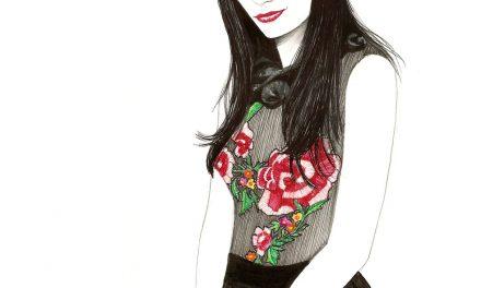 Fernanda Guedes ensina como fazer ilustrações de moda