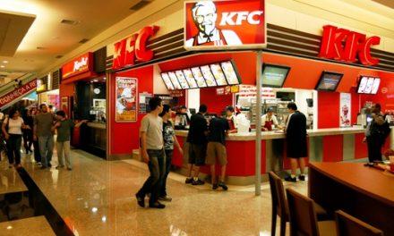 Kentucky Fried Chicken: uma nova tentativa em São Paulo