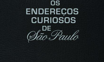 O mapa mais curioso da cidade de São Paulo