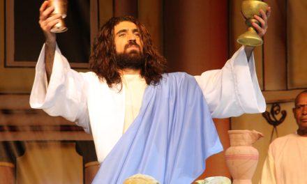 Encenações gratuitas da Paixão de Cristo em São Paulo