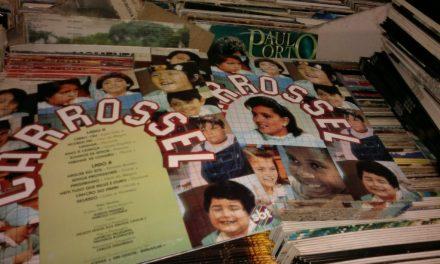 """Trilha sonora original de """"Carrossel"""" está à venda por R$ 2"""
