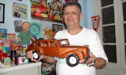 Onde alugar brinquedos antigos em São Paulo