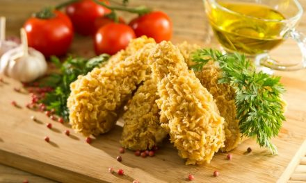 Rede coreana de frango frito chega a São Paulo