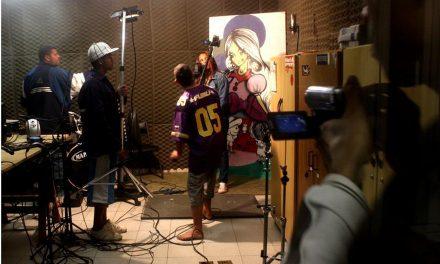 Bandas iniciantes têm estúdio gratuito para gravações