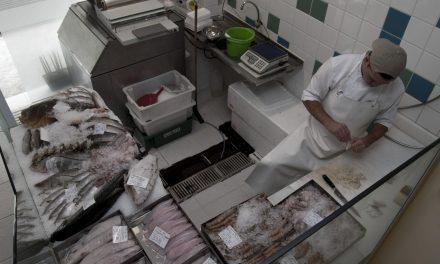 Onde encontrar peixarias de rua em São Paulo