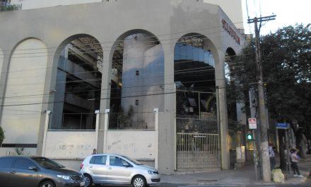 O destino do Shopping Pompeia Nobre