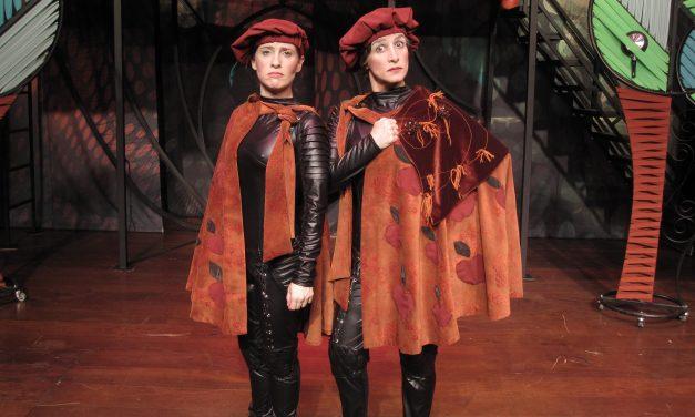 Teatro em Perdizes vai reabrir com duas plateias