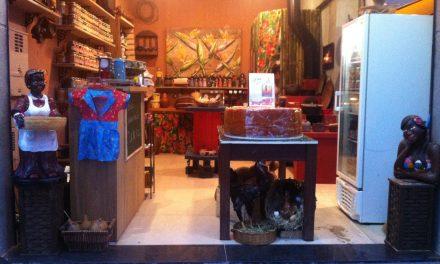 Nova loja no Pacaembu traz sabores mineiros e doce de abóbora gigante