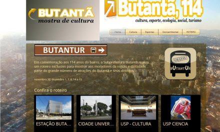 Butantã prepara tour por 13 atrações da região em festa pelos 114 anos do bairro