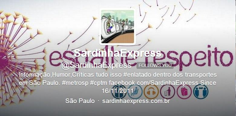 sardinhaexpress