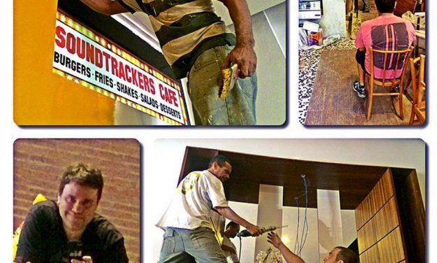 Exclusivo: Líder da banda The Soundtrackers abre hamburgueria na Benedito Calixto
