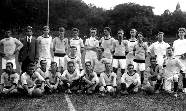 Endereços desconhecidos em São Paulo guardam a história do futebol brasileiro