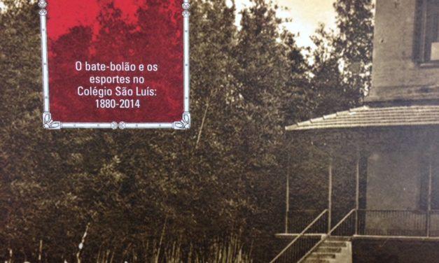Livro atribui a jesuítas do Colégio São Luís origem do futebol brasileiro