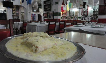"""Até """"Lasanha do Felipão"""" está em baixa numa cantina italiana da Pamplona"""