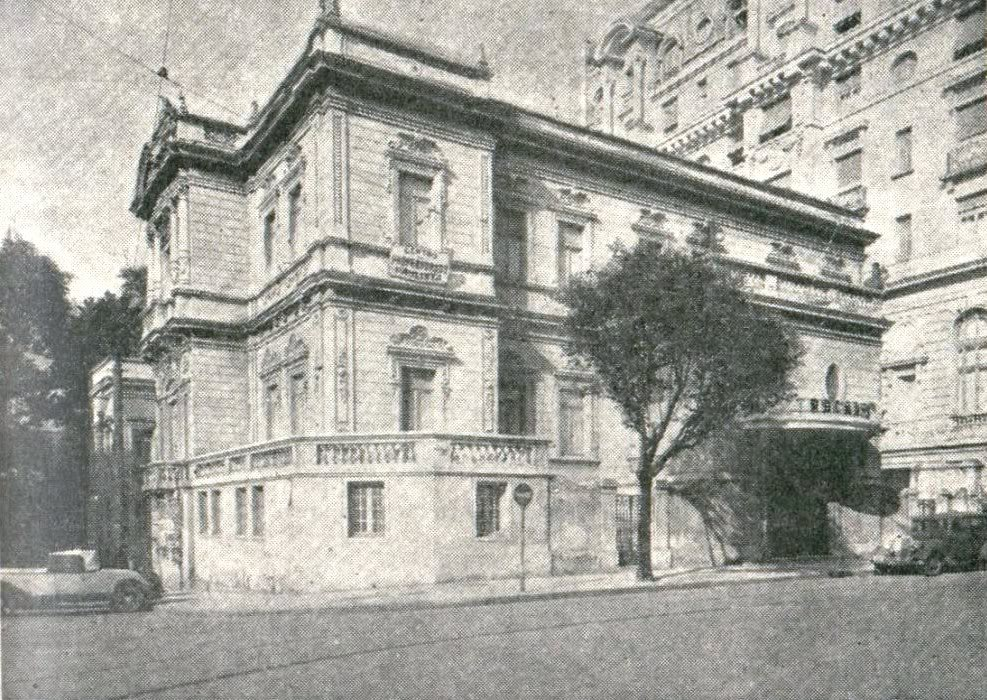 Trocadero1936