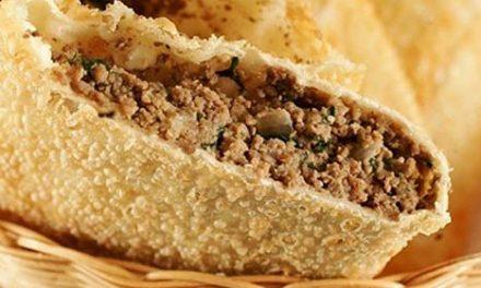 Quem inventou o pastel de feira?