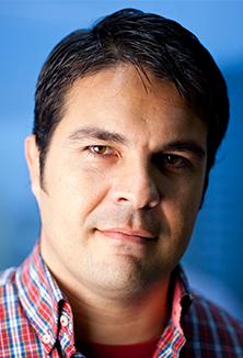 Adriano Silva, CEO do Projeto Draft