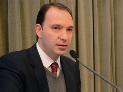 Paulo Arthur Góes, exonerado do Procon, tornou-se assessor especial do governador