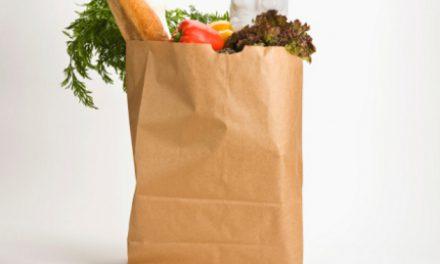 E se os supermercados voltassem a fornecer as sacolinhas de papel