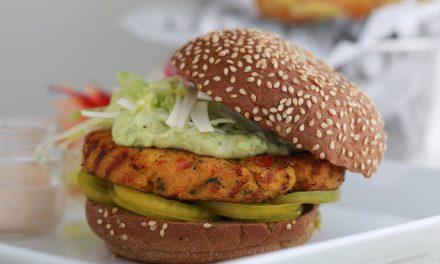 Para os Bob Esponjas paulistanos: hambúrguer de siri chega aos Jardins