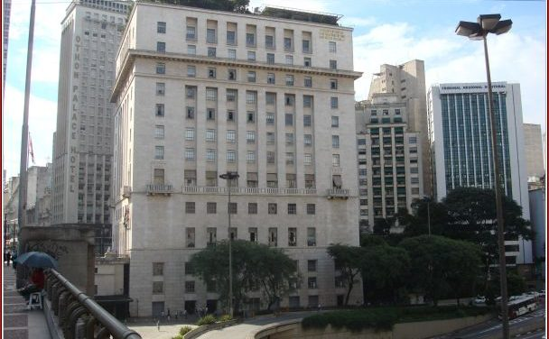 A prefeitura e o colecionador das memórias das Indústrias Matarazzo na cidade