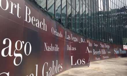 Nova rede americana de restaurantes se instala no prédio da Dacon