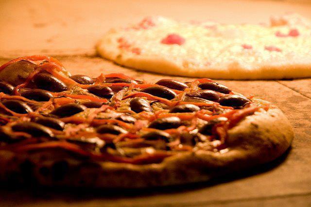 """Foto de divulgação da """"A Tal da Pizza"""""""