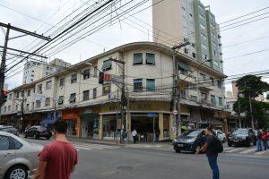 Além dos 19 prédios e 14 sobrados, Raduan e Félix construíram três prédios do tamanho de uma quadra cada