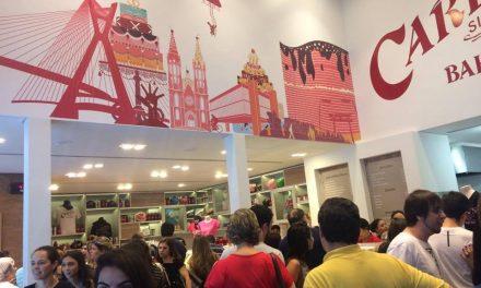 Primeira loja paulistana do Cake Boss já tem filas na porta – e os cannoli acabam cedo