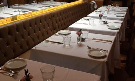 Più Piccolo, caçula do badalado Più, abriu as portas oficialmente no almoço de hoje