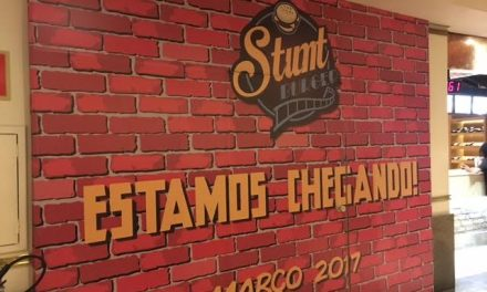 Stunt Burger comemora dois anos e anuncia nova casa no Shopping Iguatemi