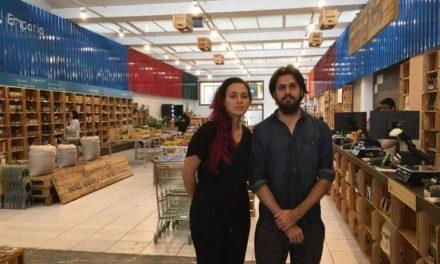 Vila Madalena ganha o primeiro supermercado 100% orgânico de São Paulo