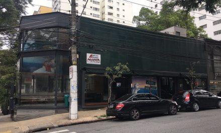 Loja-conceito da sorveteria Diletto fecha as portas na Alameda Lorena