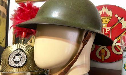 Militaria Fest: primeira exposição de artigos militares acontece neste final de semana