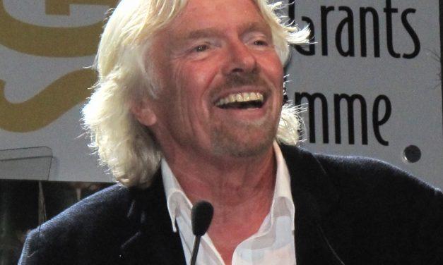 Palestra do magnata Richard Branson é a principal atração do VTEX Day