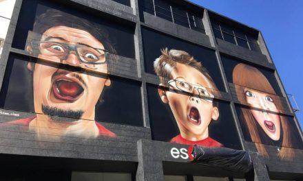 Prédio de três andares na Rebouças irá receber nova unidade da Escape 60