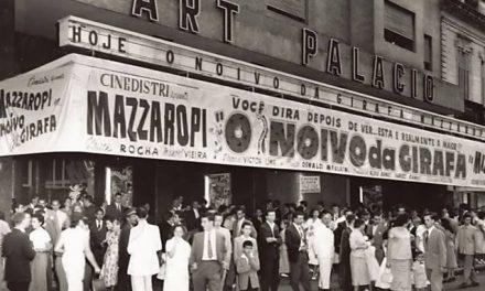 "As sete salas tombadas da antiga ""Cinelândia Paulista"""