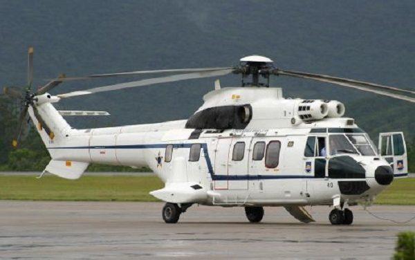 Por que Temer não usará o helicóptero oficial da presidência em sua visita à Prefeitura