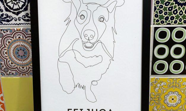 The Pet Design: a paixão por animais virou arte