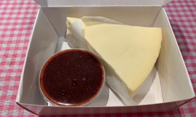 Pinheiros ganha casa especializada em cheesecake nova-iorquina