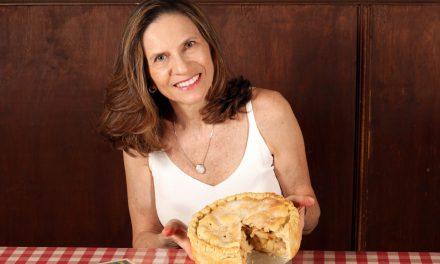 St. Louis: a melhor torta de maçã da cidade faz 15 anos